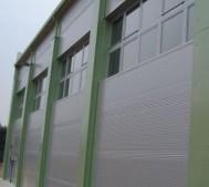 alutech wall