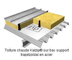 TOITURE STANDARD KALPIZ
