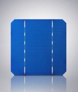 mono cell jinko solar