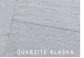 quarzite alaska