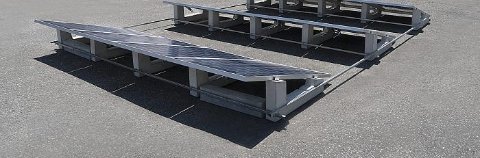 Sun-Ballast®-models