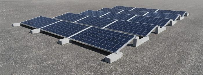 Sun-Ballast-Connect-System